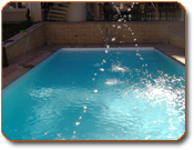 Inground Residential Pools New Jersey